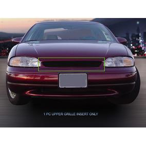 Parrilla Negra Tipo Billet Chevrolet Montecarlo 95 - 99