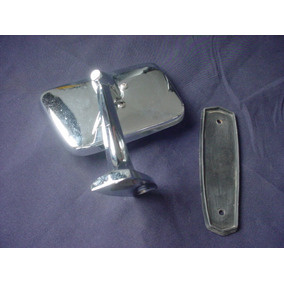 Espelho Externo Ford Corcel Galaxie F-100 F100
