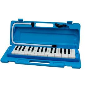 Escaleta Pianica Melodica Yamaha P32d Com 32 Teclas