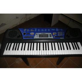 teclado yamaha psr 202 teclados yamaha no mercado livre brasil. Black Bedroom Furniture Sets. Home Design Ideas