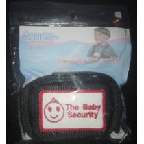 Arnes De Seguridad Para Bebe