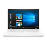 Notebook Hp 15-bw007la A9-9420 4gb 1tb R520 W10h