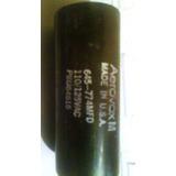Capacitador De Arranque 645-774 Mfd 110v