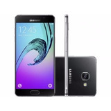 Smartphone Samsung Galaxy A5 2016 Duos 16gb Preto - Dual Chi