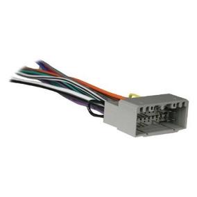 Metra 70-6502 Radio Mazo De Cables Para Chrysler 02-power Up