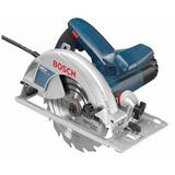 Serra Circular 7.1/4 Pol 1600w Gks 67 Bosch (110v)