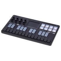 Controlador Midi Nanokey Studio Korg