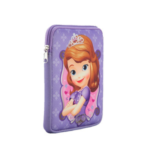 Sofia The First 7-inch Universal Neoprene Tablet Sleeve ( Dt