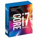 Procesador Intel Core I7-7700k 7ta Gen Lga1151(p)