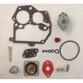 Kit Repuesto Nikko Carburador Bocar 2 Gargantas Vw, Nissan .
