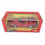 Hot Wheels Ferrari Super America #j2858 Escala 1:18