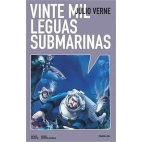 Vinte Mil Léguas Submarinas Hq - Dcl