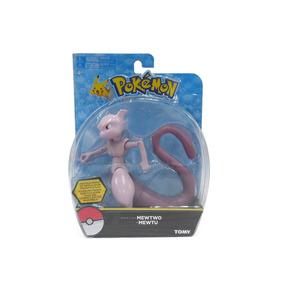 Pokémon Figuras De Ação - Mewtwo