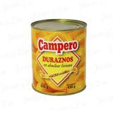 Durazno En Almíbar Campero De 430g.