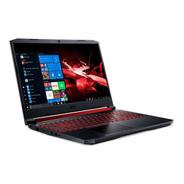 Portátil Gamer Acer Nitro5, Ryzen5, 16ram, 512 Ssd, Geforce