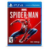 Spiderman - Playstation 4 + Bonus
