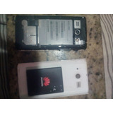Vendo Mi Teléfono Huawei