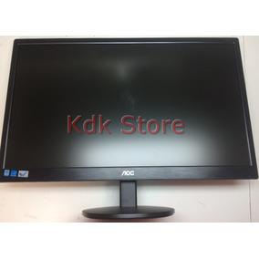 Monitor Led 21,5 1920x1080 Widescreen/full Hd Aoc E2270swn
