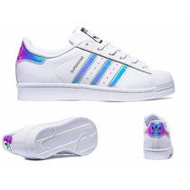 Zapatillas Adidas Superstar Originales 2017 Envio Gratis!