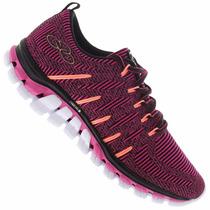 Zapatillas Olympikus Modelo De Damas Running Fitness Style