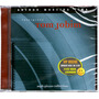 Cd Arthur Moreira Lima Interpreta Tom Jobim - Lacrado Raro
