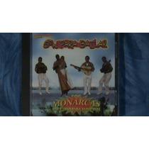 Sones Cd De Los Monarcas Del Papaloapan:son Para Bailar 1997