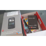 Caja Motorola Pro Con Manuales