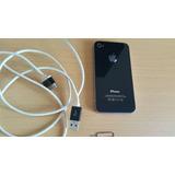 Iphone 4 De 8gb. Para Reparar O Repuestos.