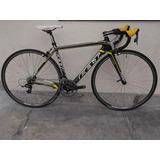 Bicicleta Felt F6 De Carbon Sram Apex 2x10 Vel