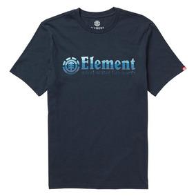Camiseta Horizontal Fill Element Spring 2018