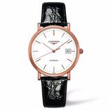 Reloj Longines La Grande Classique Aut. Oro 18kts L47878120