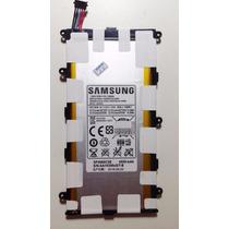 Bateria Sp4960c3b Tablet Samsung Gt-p6200l -galaxy Tab 7.0