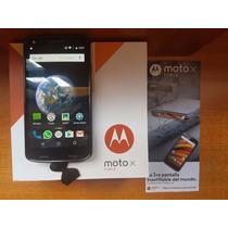Celular Motorola X Force Un Celular Irrompible