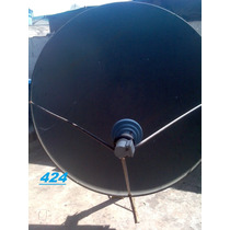 Antena Parabolica Lnb Para Banda C