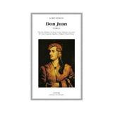 Don Juan Tomo I (cantos I-v)