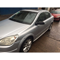 Chevrolet Vectra 5ptas. Gt 2.4 Cd Mt 16v