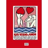 Dvd - Rio, Verão E Amor - 1966