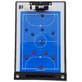 Prancheta Tática Magnética P/ Futsal Com Caneta E Ímã Kief