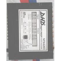 Ecualizador Pasivo Dhd Ntx-603