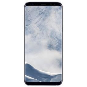 Samsung Galaxy S8 + 64gb Prata Excel. Seminovo C/ Garantia