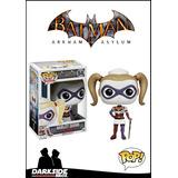 Batman - Arkham Asylum - Nurse Harley Quinn Pop!