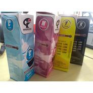 Tinta Para Impresoras Epson L110, L200, L210, L550, L355...
