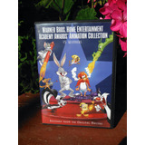 Warner Bros - 15 Caricaturas Ganadoras/ Premios Academy- Dvd