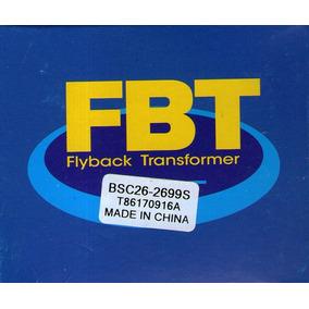 Flyback Bsc26-2699s - Consultar Por Otros Modelos