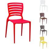 Cadeira Sofia Tramontina - Lazer Cozinha Decorativa Promoção