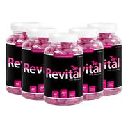 Revital- Elimina Celulite- Original Vicaz 500mg 5 Unidades