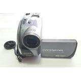 Handycam Sony Dcr-dvd305, 800x, Wide Lcd, 10/10