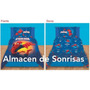 Cover Quilt Frazada Spiderman Hombre Araña Plaza Y 1 1/2