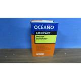 English Dictionary Compact Inglés-inglés Océano Tapa Dura