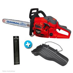 Motosierra Gamma Elite 49,3cc Espada 20